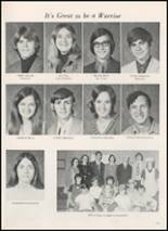 1974 Lamar High School Yearbook Page 56 & 57