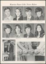 1974 Lamar High School Yearbook Page 58 & 59