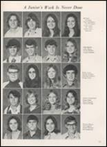 1974 Lamar High School Yearbook Page 60 & 61