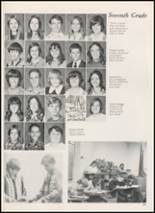 1974 Lamar High School Yearbook Page 72 & 73