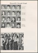 1974 Lamar High School Yearbook Page 76 & 77