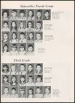 1974 Lamar High School Yearbook Page 78 & 79