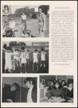 1974 Lamar High School Yearbook Page 94 & 95