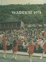1974 Yearbook Chenango Valley Central High School