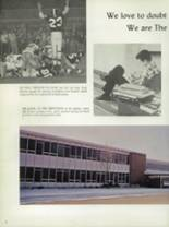 1967 North Central High School Yearbook Page 6 & 7