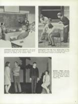 1967 North Central High School Yearbook Page 10 & 11