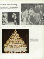 1967 North Central High School Yearbook Page 14 & 15