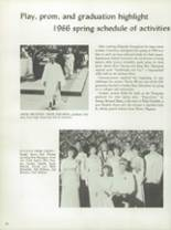1967 North Central High School Yearbook Page 18 & 19
