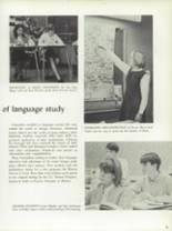 1967 North Central High School Yearbook Page 24 & 25