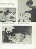 1967 North Central High School Yearbook Page 28 & 29