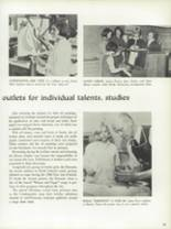 1967 North Central High School Yearbook Page 32 & 33