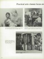 1967 North Central High School Yearbook Page 36 & 37