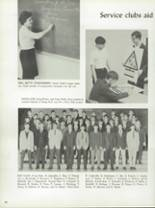 1967 North Central High School Yearbook Page 44 & 45