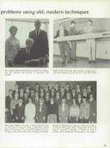 1967 North Central High School Yearbook Page 46 & 47