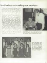 1967 North Central High School Yearbook Page 48 & 49