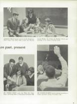 1967 North Central High School Yearbook Page 50 & 51