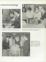 1967 North Central High School Yearbook Page 54 & 55