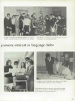 1967 North Central High School Yearbook Page 56 & 57