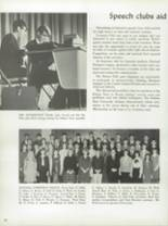 1967 North Central High School Yearbook Page 58 & 59
