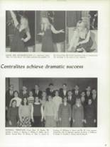 1967 North Central High School Yearbook Page 60 & 61