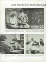 1967 North Central High School Yearbook Page 62 & 63