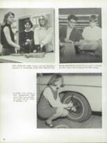 1967 North Central High School Yearbook Page 66 & 67