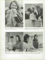 1967 North Central High School Yearbook Page 68 & 69