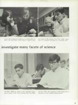 1967 North Central High School Yearbook Page 72 & 73