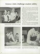 1967 North Central High School Yearbook Page 74 & 75