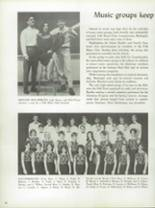 1967 North Central High School Yearbook Page 80 & 81
