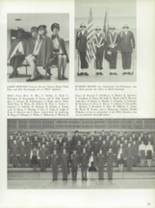 1967 North Central High School Yearbook Page 84 & 85