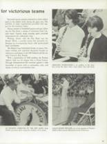 1967 North Central High School Yearbook Page 86 & 87