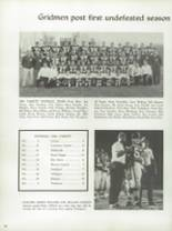 1967 North Central High School Yearbook Page 90 & 91