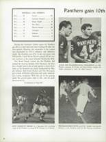 1967 North Central High School Yearbook Page 92 & 93