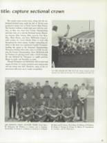 1967 North Central High School Yearbook Page 94 & 95