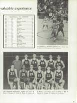 1967 North Central High School Yearbook Page 98 & 99