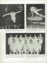 1967 North Central High School Yearbook Page 100 & 101