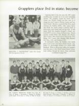 1967 North Central High School Yearbook Page 102 & 103