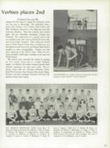 1967 North Central High School Yearbook Page 104 & 105