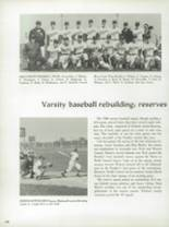 1967 North Central High School Yearbook Page 110 & 111