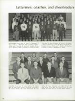 1967 North Central High School Yearbook Page 112 & 113