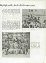 1967 North Central High School Yearbook Page 114 & 115
