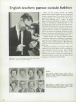 1967 North Central High School Yearbook Page 120 & 121