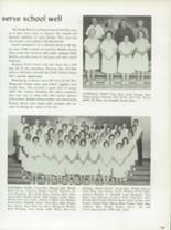 1967 North Central High School Yearbook Page 126 & 127