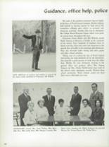 1967 North Central High School Yearbook Page 128 & 129