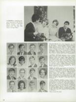 1967 North Central High School Yearbook Page 134 & 135