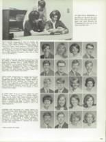 1967 North Central High School Yearbook Page 136 & 137