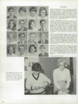 1967 North Central High School Yearbook Page 146 & 147