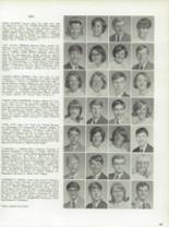 1967 North Central High School Yearbook Page 150 & 151