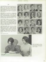 1967 North Central High School Yearbook Page 152 & 153